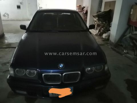 1994 BMW 3-Series 325i