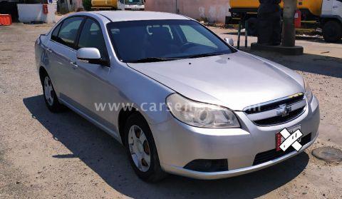 2011 Chevrolet Epica LS