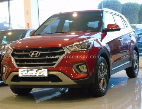 2019 Hyundai Creta GS
