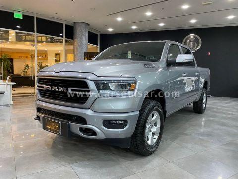 2020 Dodge Ram BIGHORN
