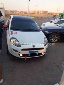 2009 Fiat Punto 1.2