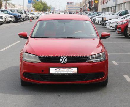 2013 Volkswagen Jetta 1.6