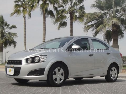 Chevrolet Sonic Qatar Chevrolet Sonic Models Prices And Photos Carsemsar