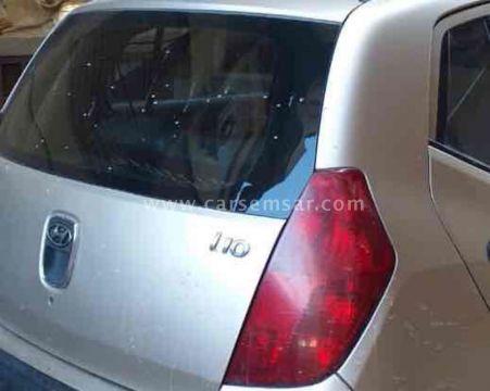 2009 Hyundai I10 1.1