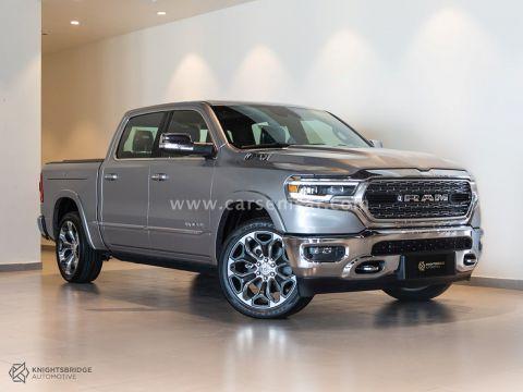 2020 Dodge Ram Limited