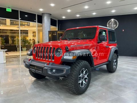 2019 Jeep Wrangler Rubicon 4.0