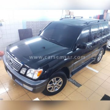 1998 Lexus Lx 450 For Sale In Bahrain New And Used Cars For Sale In Bahrain