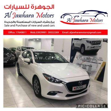 2019 Mazda 6 2.5