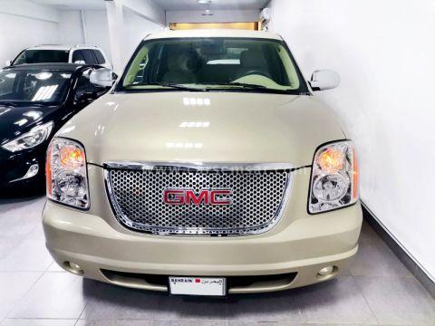 2011 GMC Yukon