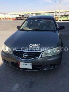 2011 Nissan Sunny 1.6