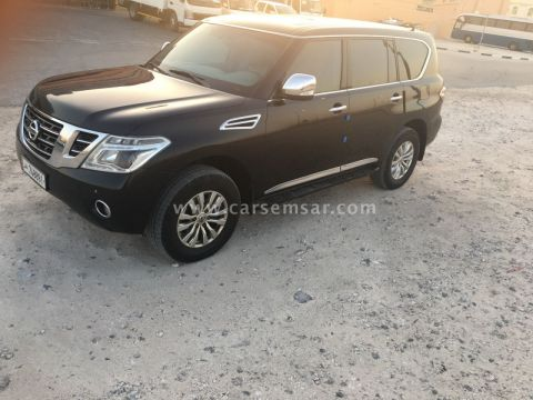 2010 Nissan Patrol Le For Sale In Qatar New And Used Cars For Sale In Qatar