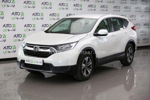 2019 Honda CR-V 2.4