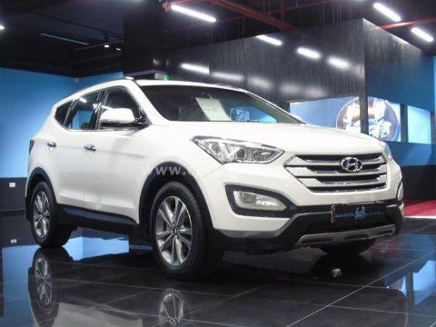 2016 Hyundai Santa Fe 3.3
