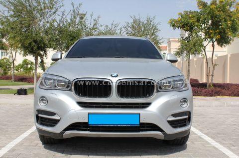 2015 BMW X6 xDrive 35i