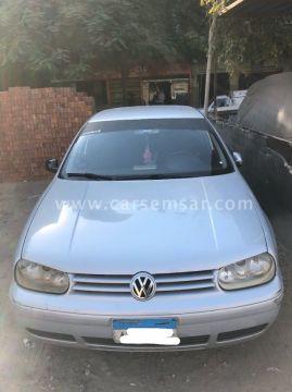 2000 Volkswagen Golf 1.6