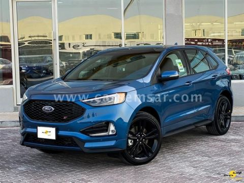 2019 Ford Edge Sport ST