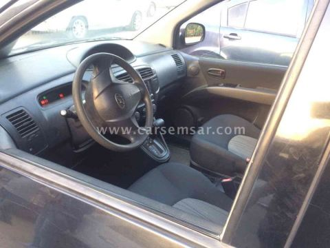 2011 Hyundai Matrix 1.6