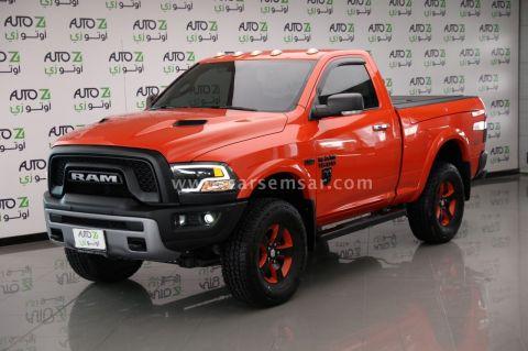 2016 Dodge Ram Limited