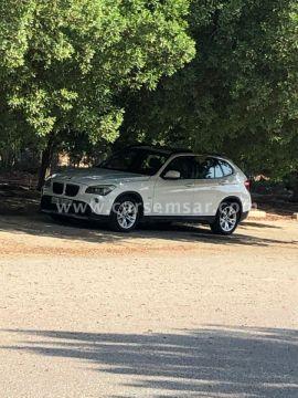 2012 BMW X1 1.8i