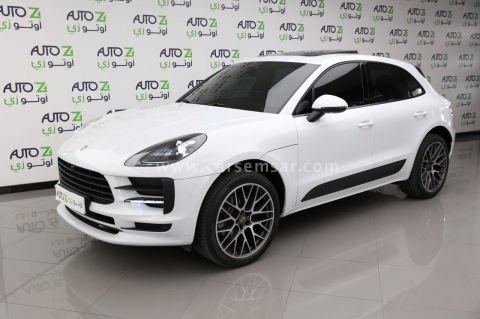 2020 Porsche Macan 2.0