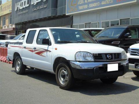 2015 Nissan Pickup 2.4
