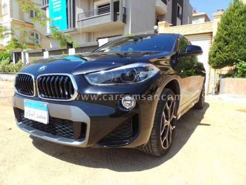 2020 BMW X2 2.0 S
