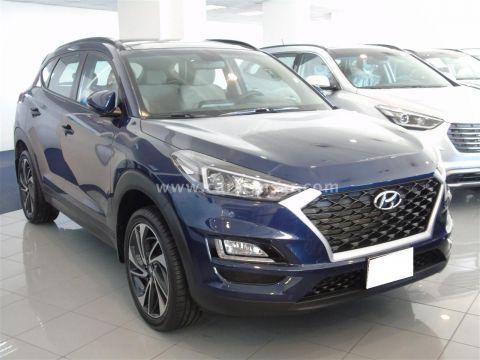 2020 Hyundai Tucson 1.6