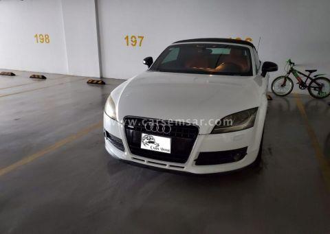 2008 Audi TT 2.0T FSi