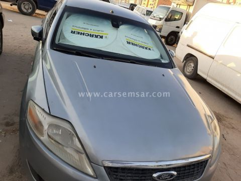 2008 Ford Mondeo 1.8 Ambiente