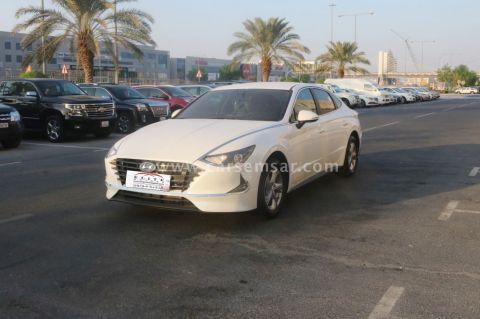2020 Hyundai Sonata 2.4