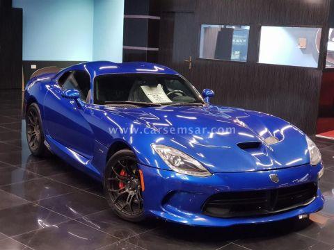 2013 دودج Viper GTS