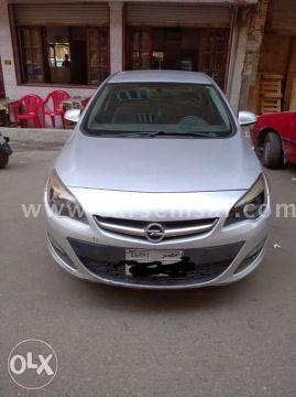 2013 Opel Astra GTC 1.6