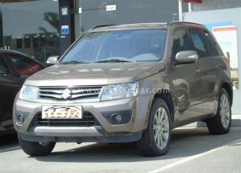 2018 Suzuki Grand Vitara GLX 2.4