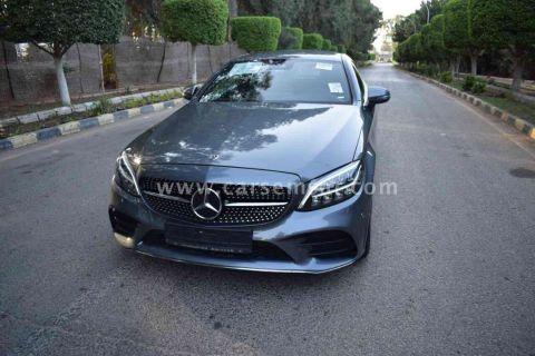 2020 Mercedes-Benz GLE 450 AMG