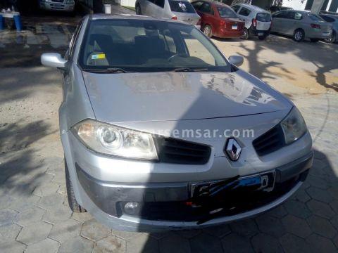 2009 Renault Megane 1.6