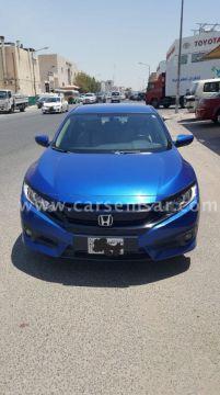 2018 Honda Civic 2.0 i-VTEC R