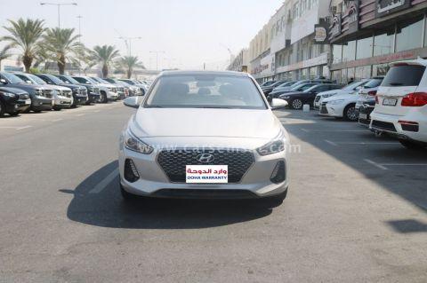 2019 Hyundai I30 1.6