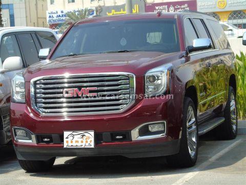 2018 GMC Yukon XL