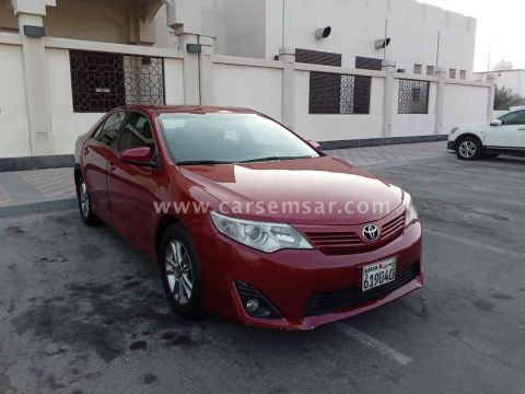 2014 Toyota Camry GL