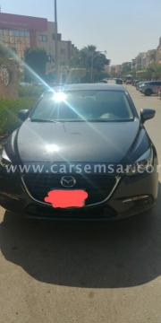 2019 Mazda 3 1.6
