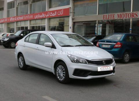 2019 Suzuki Ciaz GL