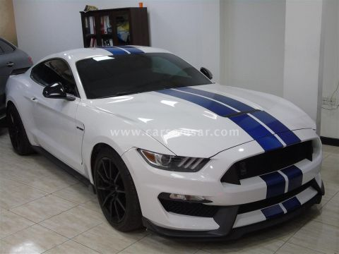 2017 Ford Shelby GT 500