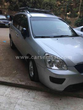 2011 Kia Carens 1.6