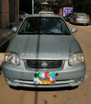 2009 Hyundai Verna