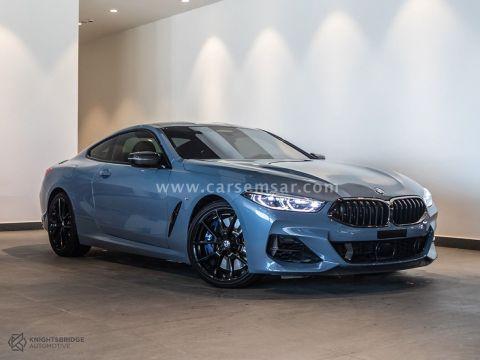 2019 BMW 8-Series 850M