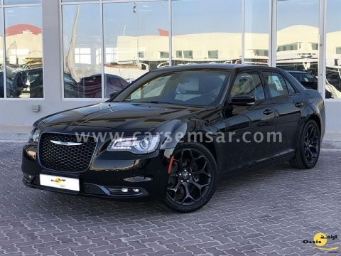 2020 Chrysler 300S