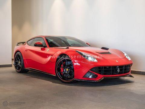 2015 Ferrari F12 Novitec