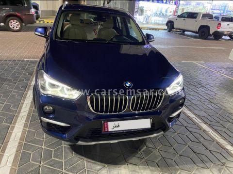 2017 BMW X1 2.0
