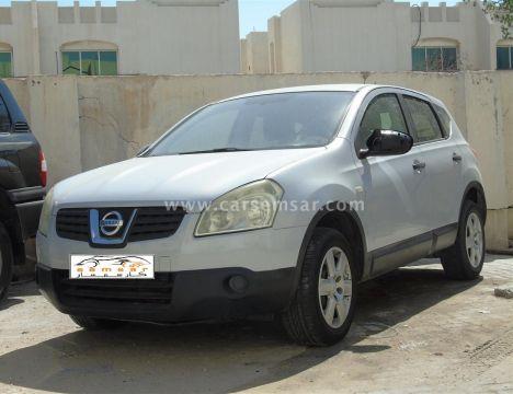 2009 Nissan Qashqai 1.6 Visia