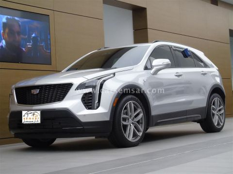 2019 Cadillac XT4 2.0 T